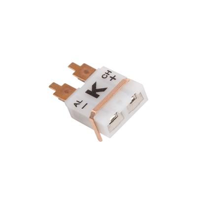 ETA1085K 电路板热电偶连接器