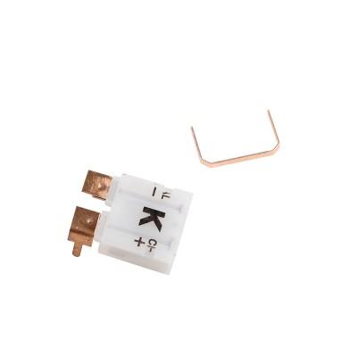 ETA1084K 电路板热电偶连接器