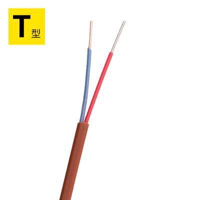 T-T-24热电偶测温线