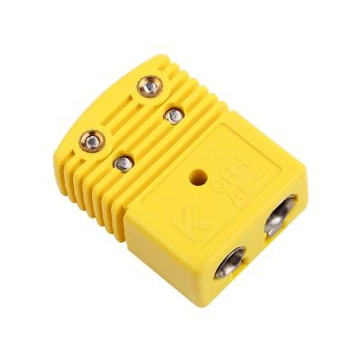 ETA1091K 标准型热电偶连接器