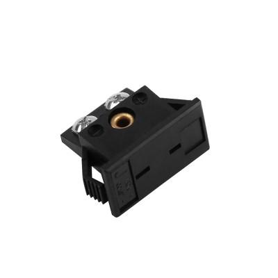 ETA1086J 热电偶面板座